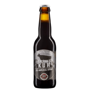 Die schwarze Kuh - Imperial Stout