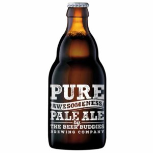 Pure Pale Ale
